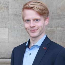 Adrian Abendroth