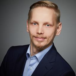 Ronny Noheimer - Eventa AG - Karlsfeld