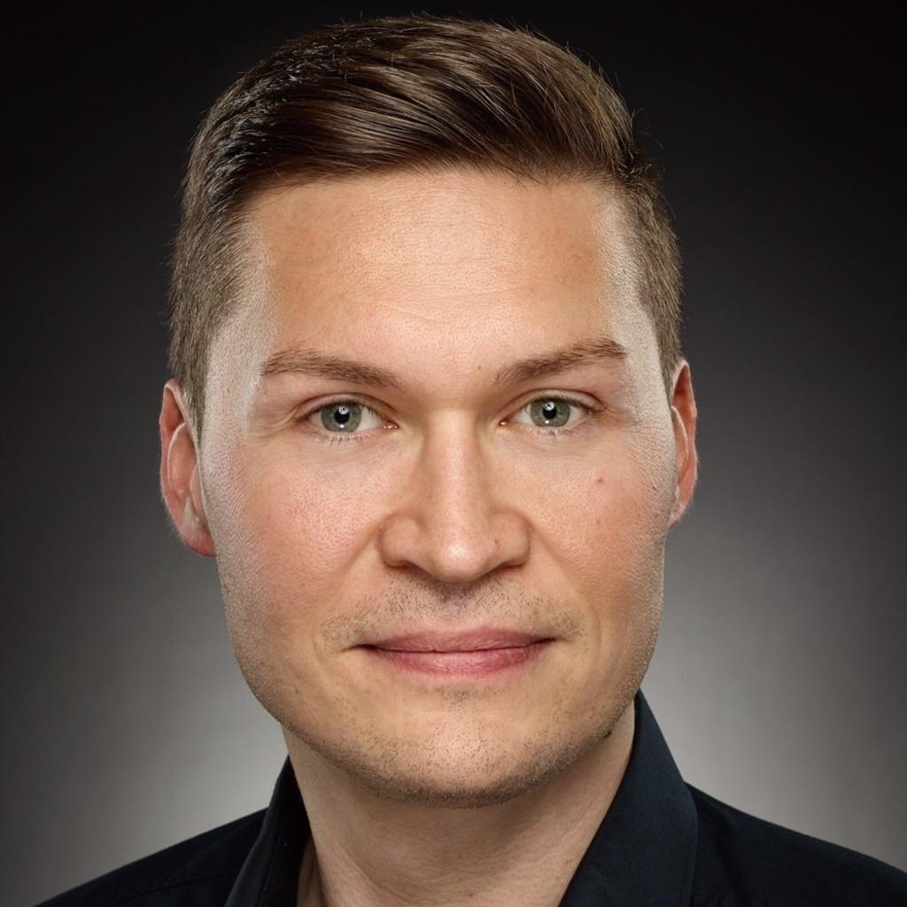David Kauffmann's profile picture