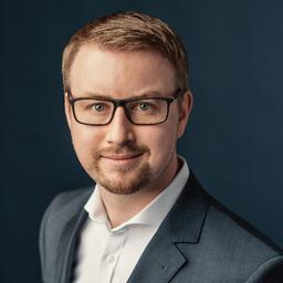 Max Rossmeisl's profile picture