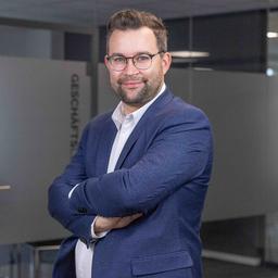 Julian Mäurer - Viewento GmbH - Augsburg