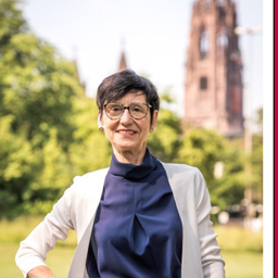 Ria Hinken - Integrierte Kommunikation  - Freiburg