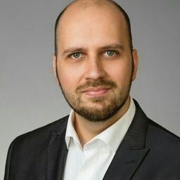 Marcus Thöricht - Phizzard GmbH - Berlin