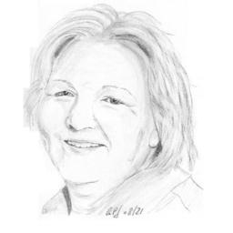 Anna Pfeiffer - Annes Office Online-Sekretariat - Darmstadt