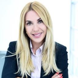 Irina Stelle Stellvertretende Teamleiterin Customer Support