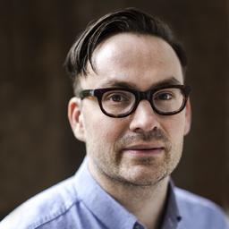 Sebastian Keitel - DDB, Saatchi & Saatchi, Sapient, Hirschen Group, heimat, Parasol Island u.a. - Hannover