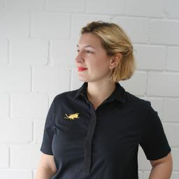 Pia Drechsel - Design Research Company - Köln