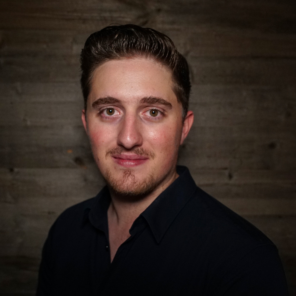 Patrick Bergmüller's profile picture