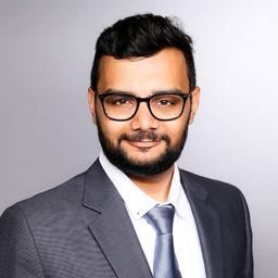 Anurag Sundriyal