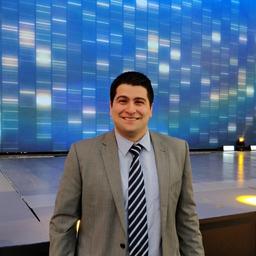 Roberto Casacanditella's profile picture