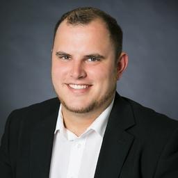 Dominic Barth's profile picture