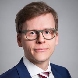 Dr. Steffen Dagger