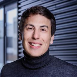 Jakob Banhardt's profile picture