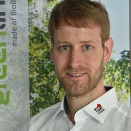 Hendrik Fischer - Rotpunkt Küchen GmbH - Bünde