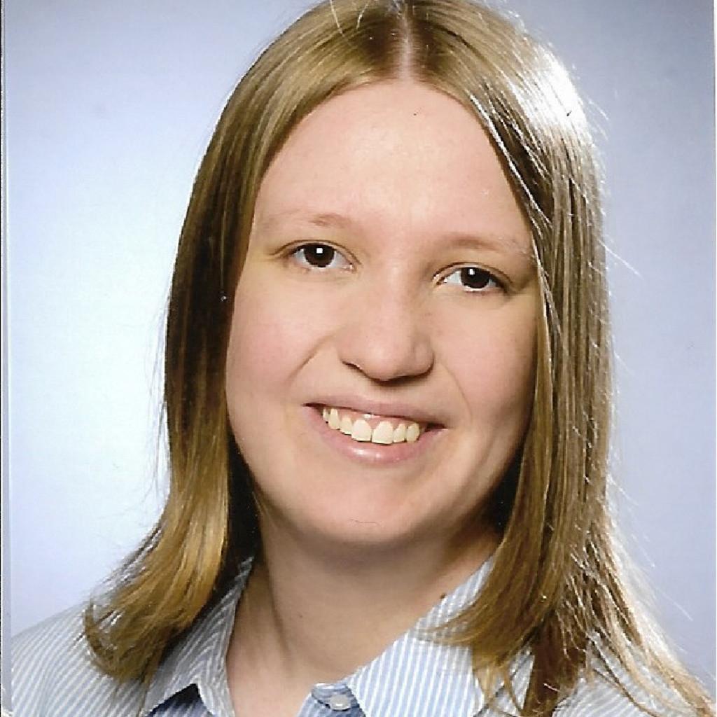 Nadine Muller Automobilinformatik Fh Landshut Xing