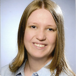 Nadine Müller - FH Landshut - Landshut