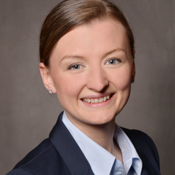 Friederike Freytag's profile picture