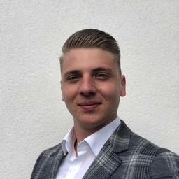 Niklas Bacher's profile picture