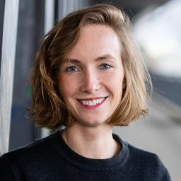 Nina Klaß - nextMedia.Hamburg - Hamburg
