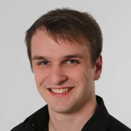 Maximilian Winstel - Technische Universität Kaiserslautern - Herxheim-Hayna
