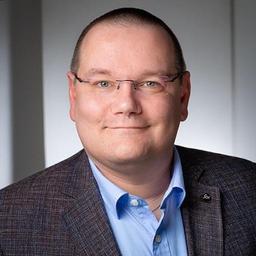 Stefan Gabelsberger