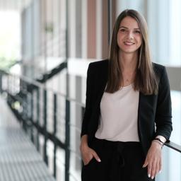 Olga Limbert - 1&1 Telecommunication SE (United Internet AG) - Montabaur