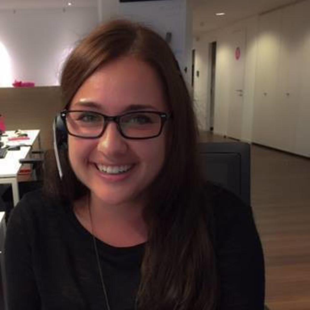 Irene Freckmann's profile picture