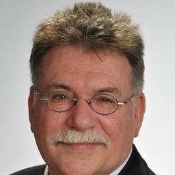 Rainer Müller - Halvotec NAV Solutions GmbH Rosenheim - Rosenheim