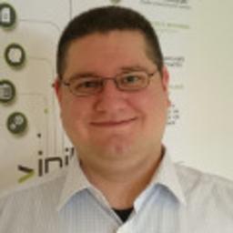 Mathias Francke - initOS GmbH - Seevetal