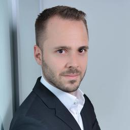 Sascha Glaß's profile picture