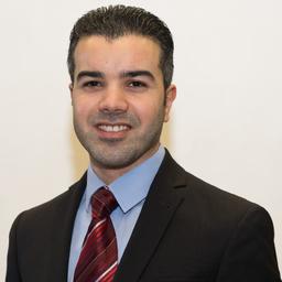 Jamal Alkhayyal's profile picture