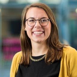 Pia Rojahn - Stifterverband für die Deutsche Wissenschaft - Wuppertal