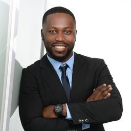 Glen Akama Eseme's profile picture
