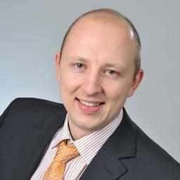 Joachim Bergmann's profile picture