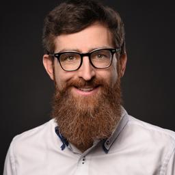 Dr. Nicolas Dütsch's profile picture