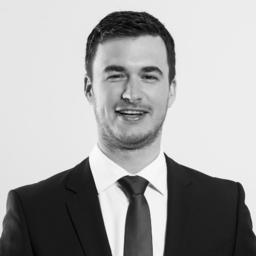 Nikolas Vey - muve GmbH - Die Full-Service-Agentur für Unternehmen - Schlüchtern