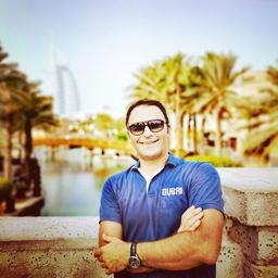 Ramy Hamady's profile picture