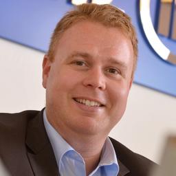 Sebastian Buschlinger - Versicherung, Vorsorge, Vermögen - Frankfurt