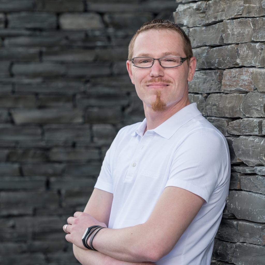 Marcel Hohmann's profile picture
