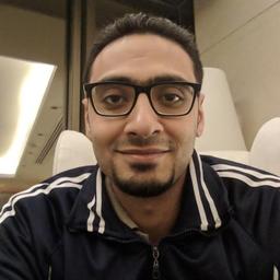 Mohammed Hantour