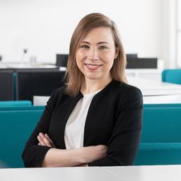 Eva Christina Lindner - TEMPTON Group - Nürnberg