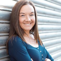 Katharina Osika - Ein Joker für dein Unternehmen hilft - da wo es brennt