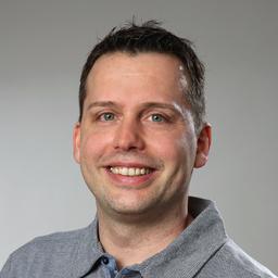 Thomas Fuchsmann - Vector Informatik GmbH - Böblingen