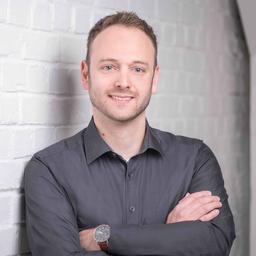 Simon Endres