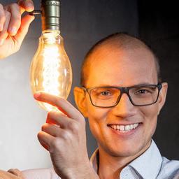 Steffen Moll - AIM-HIGHER - Professional Presentations - Stuttgart