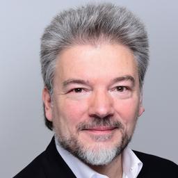Thorsten Scholz - msg systems ag - Hamburg
