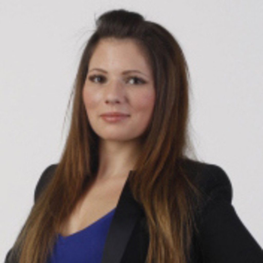 Verena Egner's profile picture