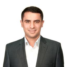 Nijat Atashov's profile picture
