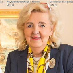 Gisela Buss-Schepers - Kunsthaus Haren mit Reedereimuseum - Haren/Ems