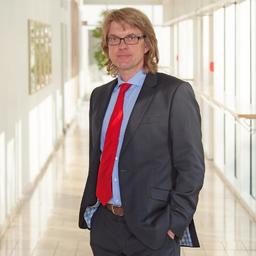Dr Oliver Bekermann - Continentale Versicherungsverbund auf Gegenseitigkeit - Dortmund